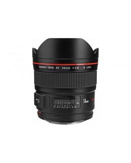 Canon EOS EF 14mm F2.8 L II USM Lens ( Canon Malaysia )