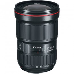 Canon EOS EF 16-35mm F2.8 L III USM Lens