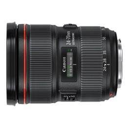 Canon EOS EF 24-70mm F2.8 L II USM Lens (Canon Malaysia)