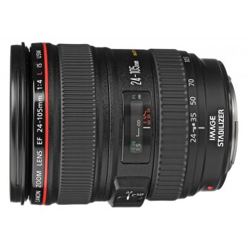 Canon EOS EF 24-105mm F4 L IS II USM Lens ( Canon Malaysia)