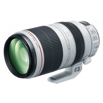 Canon EOS EF 100-400mm F4.5-5.6L IS II USM Lens ( Canon Malaysia )
