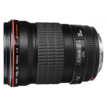 Canon EOS EF 135mm F2 L USM Lens ( Canon Malaysia )