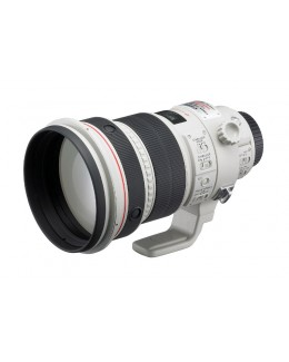 Canon EOS EF 200mm F2 L IS USM Lens ( Canon Malaysia )