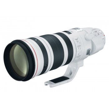 Canon EOS EF 200-400mm F4 L IS USM Extender 1.4x Lens