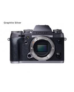 FUJIFILM X-T1 Body Only (Graphite Silver) (Fujifilm Malaysia)