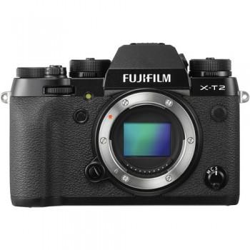 FUJIFILM X-T2 with XF18-55mm F2.8-4 R Lens (Fujifilm Malaysia)