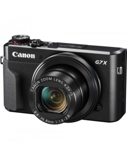 Canon PowerShot G7X Mark II Digital Camera (Canon Malaysia)