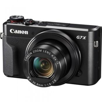 Canon PowerShot G7X Mark II Digital Camera (Canon Malaysia)