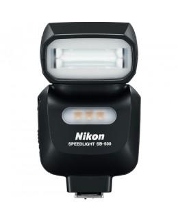 Nikon SB-500 Speedlight (Nikon Malaysia)
