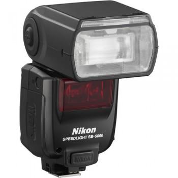 Nikon SB-5000 Speedlight (Nikon Malaysia)