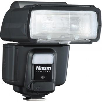 Nissin i60A Flash for Fujifilm Mount