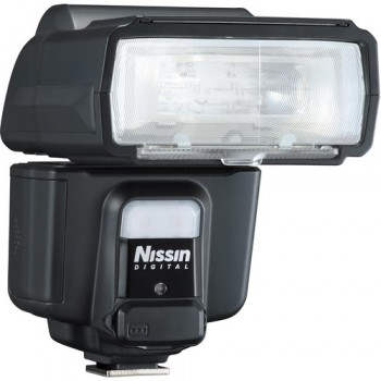 Nissin i60A Flash for Sony Mount