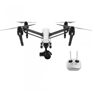 DJI Inspire 1 PRO Quadcopter with Zenmuse X5 4K Camera and 3-Axis Gimbal