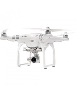 DJI Phantom 3 Advanced Quadcopter with 2.7K Camera and 3-Axis Gimbal