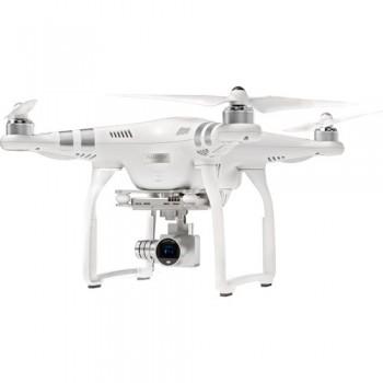 DJI Phantom 3 Advanced Quadcopter with 2.7K Camera and 3-Axis Gimbal
