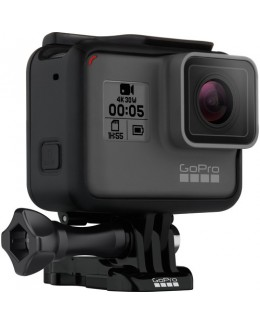 GoPro HERO5 Black  * Promotion * (Free 32GB Micro SD Card & Battery )