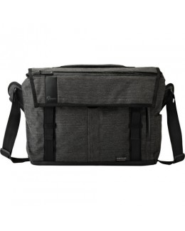 Lowepro StreetLine SH 180 Bag (Charcoal Gray)
