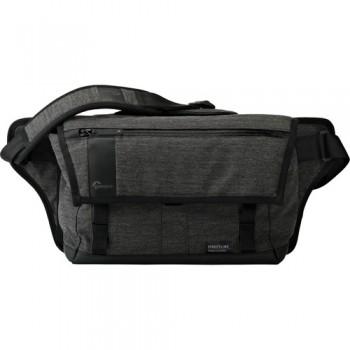 Lowepro StreetLine SH 140 Bag (Charcoal Gray)