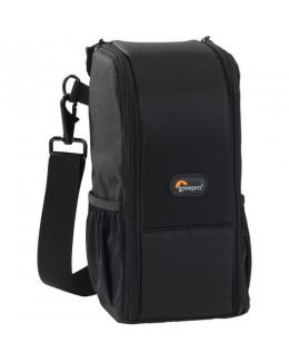 Lowepro S&F Lens Exchange Case 200AW (Black)