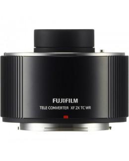 FUJIFILM Tele-Converter Lens XF2.0X TC WR  * Promotion July - August * ( After CashBack RM200 ) ( Fujifilm Malaysia )