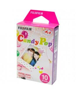 Fujifilm Instax Mini Candy Pop Film (10 pcs)