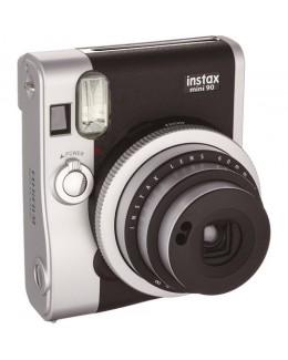 Fujifilm Instax Mini 90 Neo Classic Instant Film Camera (Black) + Fujifilm Instax Mini Twin Pack Film (20 pcs) (Fujifilm Malaysia)