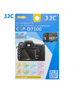 JJC GSP-D7100 Ultra-thin Optical Glass Screen Protector for Nikon D7100 / D7200