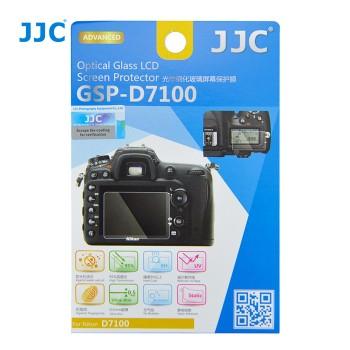 JJC GSP-D7100 Ultra-thin Optical Glass Screen Protector for Nikon D7100 / D7200