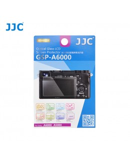 JJC GSP-A6000 Ultra-thin Optical Glass Screen Protector for Sony A6300 / A6000 / A5000