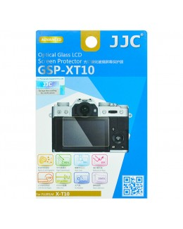 JJC GSP-XT10 Ultra-thin Optical Glass Screen Protector for Fujifilm X-T10
