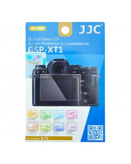 JJC GSP-XT1 Ultra-thin Optical Screen Protector for Fujifilm X-T1 / X-T2