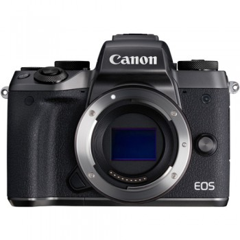 Canon EOS M5 Mirrorless Digital Camera (Body Only)(Canon Malaysia)