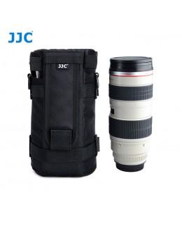 JJC DLP-6 Deluxe Lens Pouch