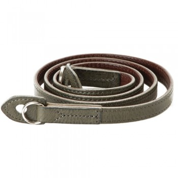 Artisan & Artist RDS-LT100 Leather Camera Strap (Gray)