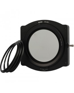 NiSi V5 Pro 100mm Filter Holder Set