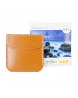 NiSi 100 x 100mm Nano IRND 1.8 Filter (6 Stop)